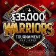 BetOnline Poker Announces $35K Warriors Tournament Challenge