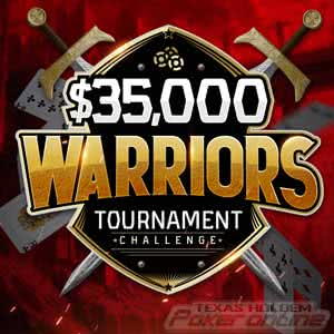 $35K Warriors Tournament Challenge